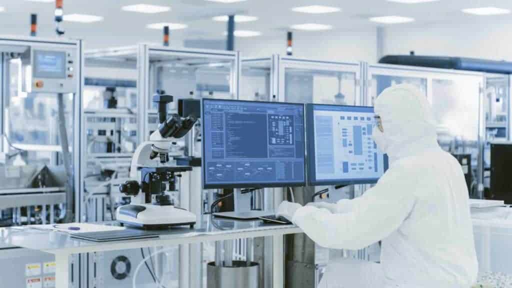 How to improve your cleanroom environment